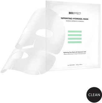 BIOEFFECT Imprinting Hydrogrel Mask, Set of Six