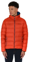 Dare 2b Orange Downtime Quilted Down Ski Jacket