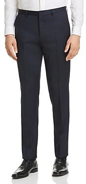 HUGO Basic Hartleys Slim Fit Suit Pants