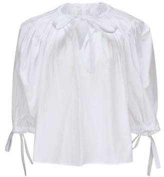 Mansur Gavriel Romantic shirt