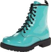 C Label Women's Rosalyn-1 Combat Boot