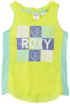 Roxy Kids Girls' Active Wave Hooded Tank (8yrs16yrs) - 8125082