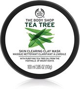 The Body Shop Tea Tree Face Mask (100 ml)