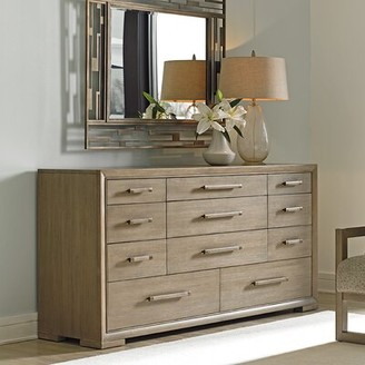 Lexington Shadow Play Soiree 11 Drawer Dresser