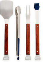 Martha Stewart Collection Wood 4-Pc Grilling Set, Created for Macy's