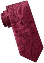 Jf J.Ferrar Prom Paisley Tie