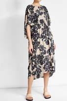 Steffen Schraut Printed Dress