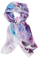 Nordstrom Women's Impression Paradise Silk Scarf