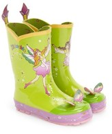 Kidorable Girl's 'Fairy' Waterproof Rain Boot