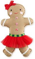 Zubels Gingerbread Girl Doll