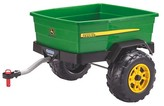 Peg Perego John Deere Adventure Trailer for Gator