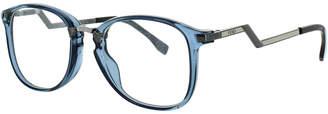 Fendi Women's 0038 50Mm Optical Frames