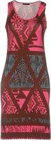 Custo Barcelona Short dresses - Item 34717784