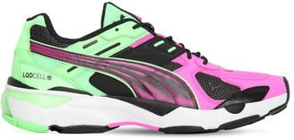 Puma Select Lqd Cell Extol Old Circuits Sneakers