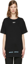 Off-White Black Care 'Off' T-Shirt