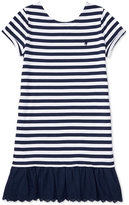 Ralph Lauren Striped Dress, Big Girls (7-16)