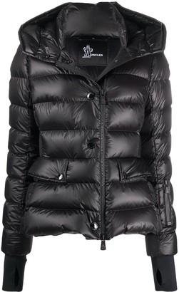MONCLER GRENOBLE Padded Hooded Jacket