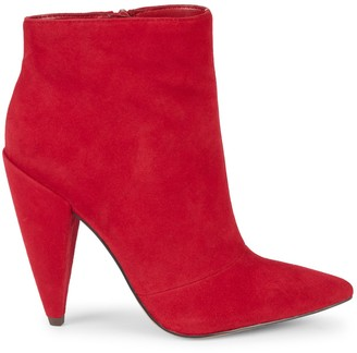 BCBGeneration Jayden Point Toe Ankle Boots