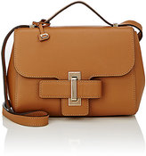 Delvaux Women's Simplissime City PM Bag-TAN