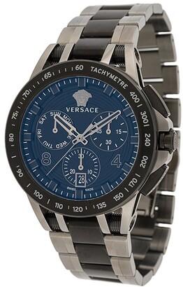 Versace Tech watch