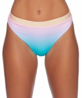 Reef Teen Spirit High Waist Bikini Bottom