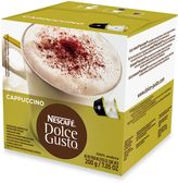 Bed Bath & Beyond Nescafe® 16-Count Dolce Gusto® Cappuccino Capsules
