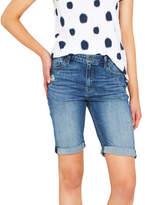 Mavi Jeans Asher Mid Rise Bermuda Short