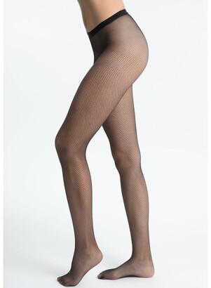 Dim Madame So Fashion 73 Denier Fishnet Tights