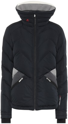 Perfect Moment Apres Duvet ski jacket