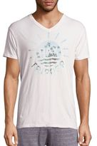 Sol Angeles Daytripper Cotton T-Shirt