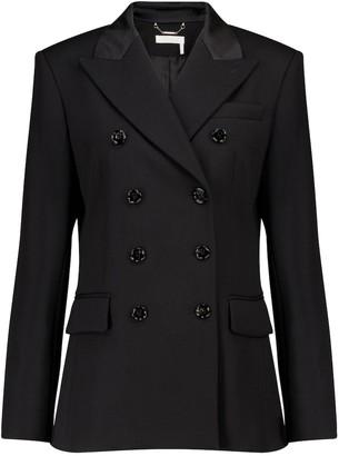 Chloé Virgin wool blazer
