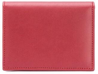 Comme des Garcons Compact Bifold Wallet