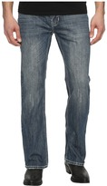 Rock and Roll Cowboy Pistol Regular Fit Jeans M0P9485