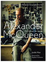 Harper Collins Alexander McQueen: The Life and Legacy