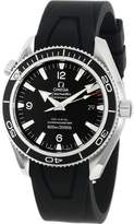 Omega Men's 2901.50.91 Seamaster Dial Watch