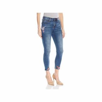 Desigual Women's Wash Long Trouser