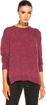 Acne Studios Deniz Sweater