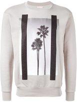 Palm Angels 'palms' sweatshirt - men - Cotton - XL