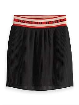 Scotch R'Belle Sporty Waistband Skirt