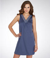 Hanro Moments Cotton Tank Gown