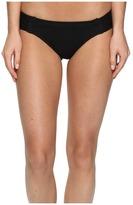Roxy Cozy And Soft Base Girl Bikini Bottom