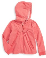 Tea Collection Girl's Oceanic Hoodie