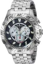 Roberto Bianci Men's RB70601 Casual Valentino Analog Dial Watch