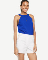 Ann Taylor Sailor Shorts