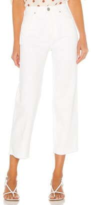 Hudson Remi High Rise Straight Crop. - size 28 (also