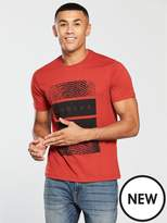 V By Very Graphic Tee