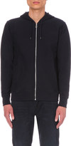 Paul Smith Zip-up cotton-jersey hoody