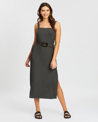 Jets Ambrosia Maxi Dress