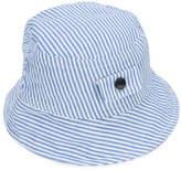 Tartine et Chocolat striped hat