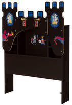 South Shore Castle Themed Vito Twin Bookcase Headboard